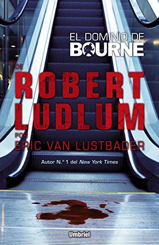 El dominio de Bourne (Umbriel thriller)