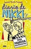 Diario de Nikki 7: Una famosa con poco estilo: Una famosa con poco estilo