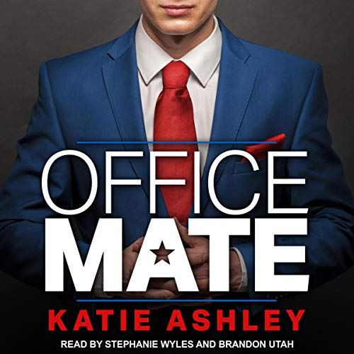 Office Mate audiobook cover art