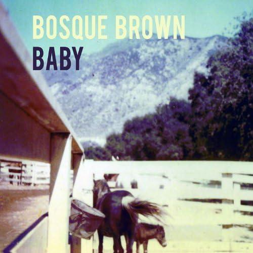 Bosque Brown