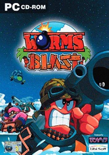 Worms Blast by UBI Soft