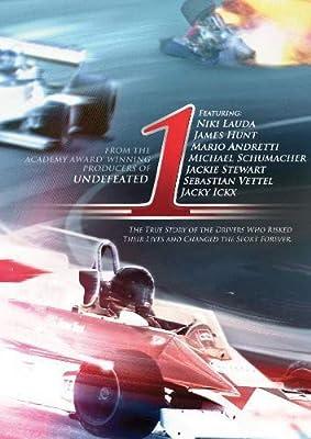 1 The Movie (Formula One)