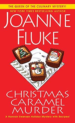 Christmas Caramel Murder (A Hannah Swensen Mystery)