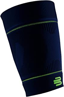 Bauerfeind Sports Compression Upper Leg Sleeves (1 Pair) - Thigh & HamstringCompression Improved Blood Circulation & Recovery - Thigh Wrap Quad Support