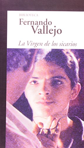 La Virgen De Los Sicarios (Em Portuguese do Brasil)