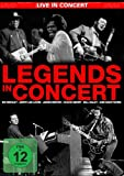 Various Artists - Legends in Con...