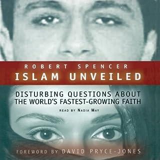 Islam Unveiled audiobook cover art