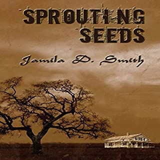 Sprouting Seeds audiobook cover art