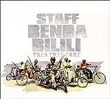 Très très fort von Staff Benda Bilili