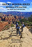 Great Sedona Hikes: Revised 5th Edition
