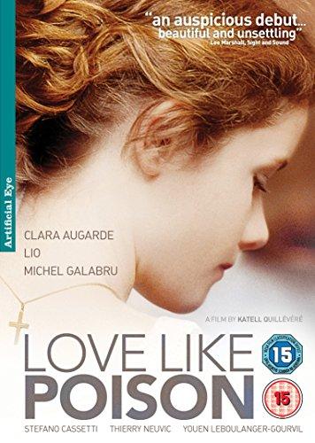 Love Like Poison [DVD]
