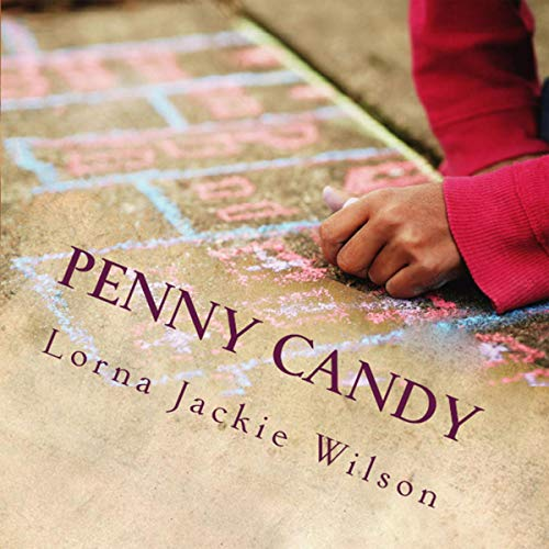 Penny Candy cover art