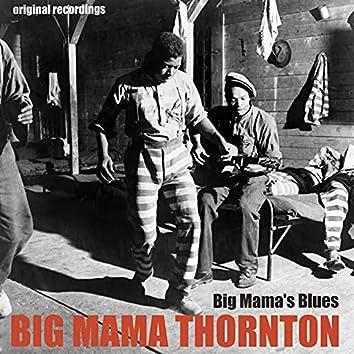 Big Mama's Blues
