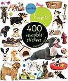 Eyelike Stickers: Puppies - Workman Publishing