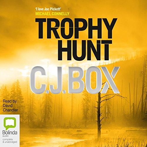 Trophy Hunt cover art