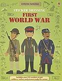 Sticker Dressing First World War