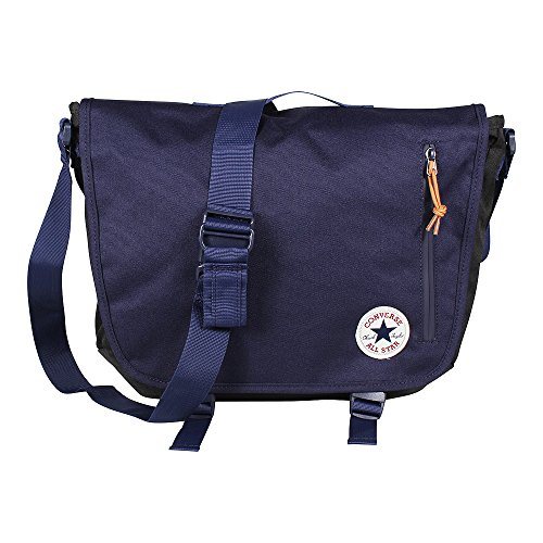 Converse Unisex shoulder bag Poly Messenger Midnight Indigo