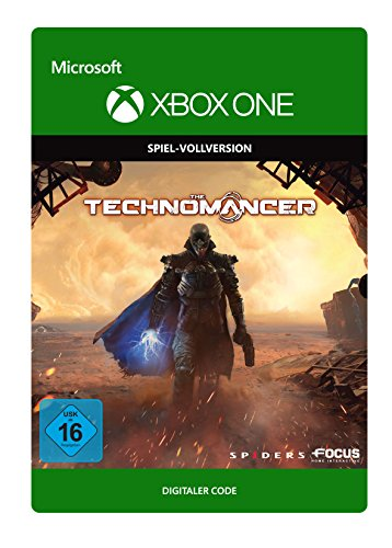 The Technomancer  [Xbox One - Download Code]