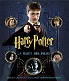 Harry Potter - La Magie des Films - Editions Fetjaine - 28/10/2010