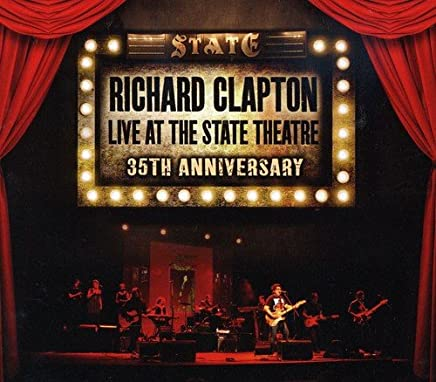 Live At The State Theatre