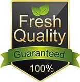 Fru'Cha! - BIO Rosinen-Mix-Tricolore / Sultanas, Weinbeeren und grüne Rosinen - 1000g Plastikfrei verpackt -100% kompostierbar - 3