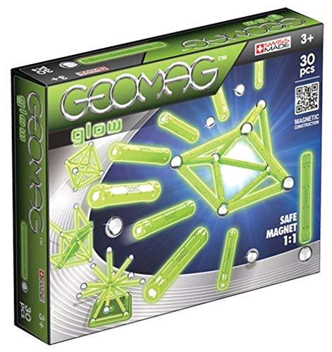 Geomag, Classic Glow 335, Magnetkonstruktionen und Lernspiele,...