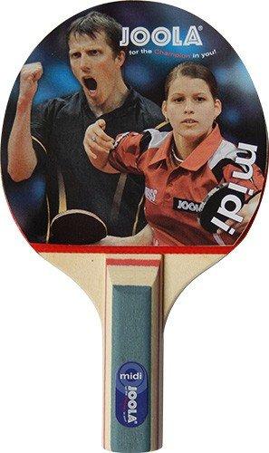 JOOLA Unisex– Erwachsene Mini Tennis Schläger-81008 Schläger, mehrfarbik, One Size