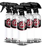 Adam's Empty Labeled Bottle (16 oz Refill Kit)