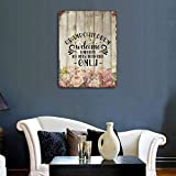 Free Brand Grandchildren Welcome Parents by Appointment Iron Painting Vertical Plate Metal Tin Signs Vintage Art Poster for Home Bar Pub Kitchen Garage Restaurant Wall Decor Plaque Signs.