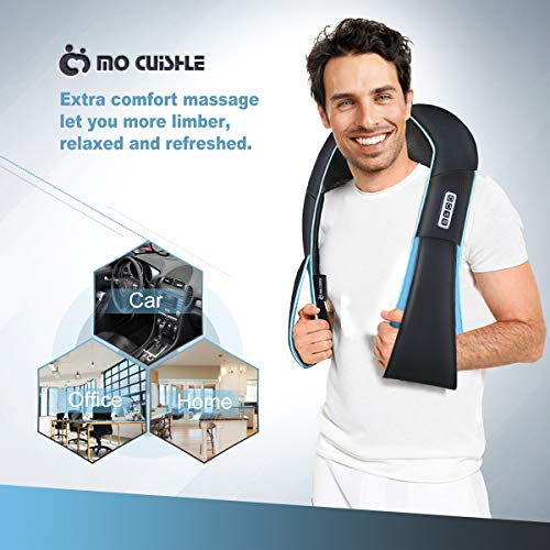 Mo Cuishle Back and Neck Massager