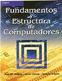 Fundamentos y estructura de computadores (Informática)