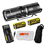 NITECORE MT10C 920 Flashlight with Red Light