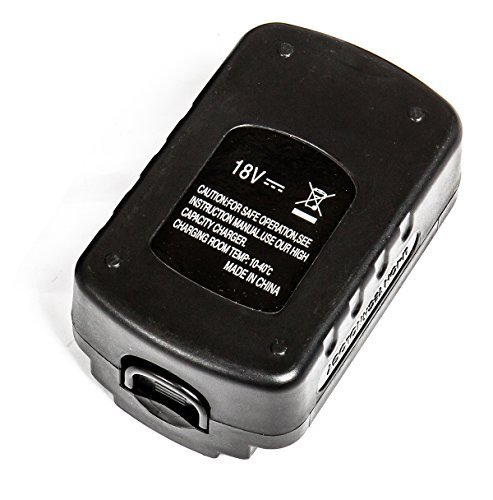 MLG Tools 18V MAX 1.5Ah Lithium Ion Tool Battery with Power Display, Only for ET1409 and ET1101