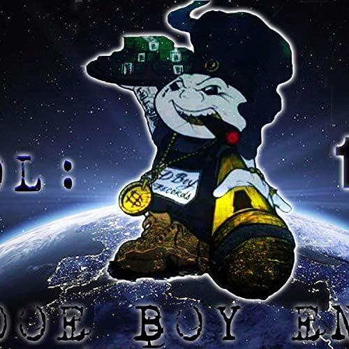 Doe Boy Ent