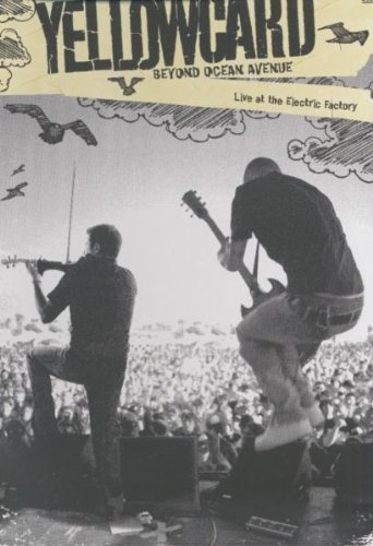 Yellowcard - Beyond Ocean Avenue - Live at the Electric Factory [Alemania] [DVD]