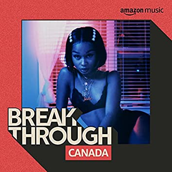 Breakthrough Canada