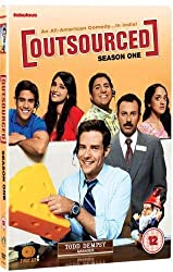 Outsourced on DVD