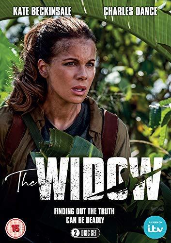 The Widow [DVD]