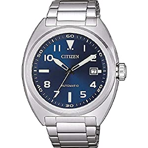 CITIZEN Automatik NJ0100-89L 4