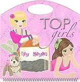Top girls my style Edición especial LIDL (Princess Top)