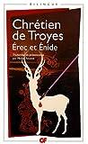 Erec et Enide - Editions Flammarion - 26/05/2008