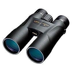 small Binoculars Nikon 7722 PROSTAFF 5 10X50 (Black)