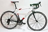 Da Vinci Rennrad 14 G Compact A070 mit Shimano Lenkerschaltung (55 für Körpergröße 176 bis 182 cm)