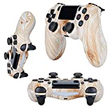 BWHTY Controller Wireless per PS4, Controller Gamory Gamepad per Playstation 4 / PS4 Slim/PRO / PS3, Touch Panel Joypad Sixaxis Dual Vibration Game Telecomando Gamepad Joystick, Strutt