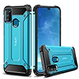 J&D Case Compatible for Samsung Galaxy M30s/Samsung Galaxy
