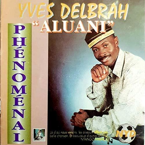 Yves Delbrah