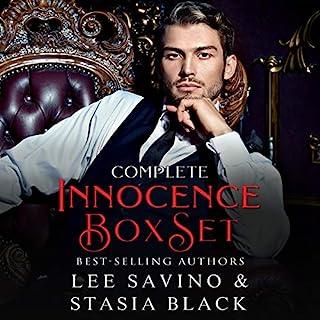 Complete Innocence Boxset cover art