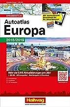 Suchergebnis Auf Amazon De Fur Autoatlas Europa 1 800 000