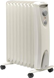 Dimplex Heater Oil-Free Column Radiator 2.0 kW Portable Heating System OFRC20
