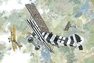 Roden 415Model Kit Fokker D. VII (Early)